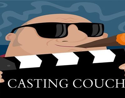 Casting Couch Time – Jared St James
