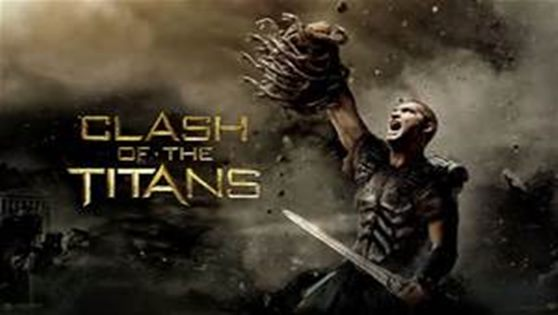 The Blog Schedule (and Clash of The Titans)