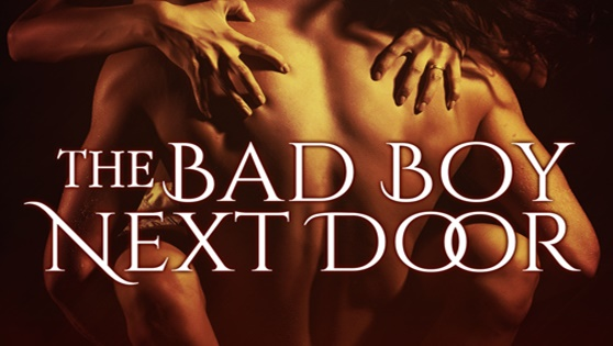 Ready to Meet A Bad Boy?