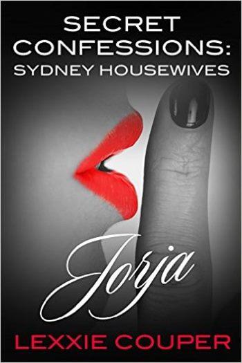 Secret Confessions: Jorja