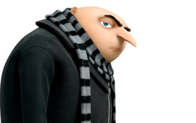Gru: Sexy or Not?