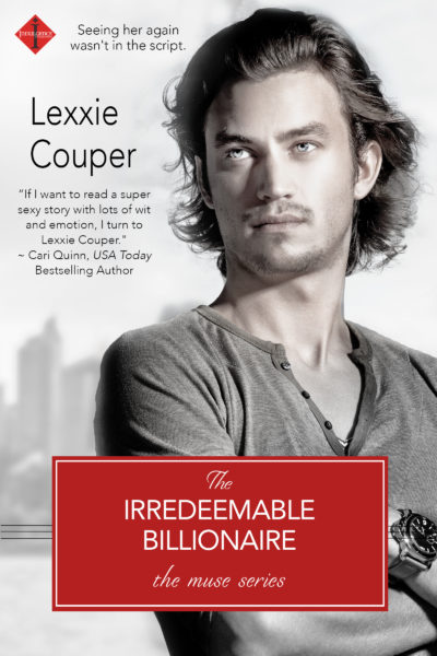 The Irredeemable Billionaire Now AVAILABLE (Plus, WIN A KINDLE!!)