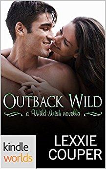 Wild Irish: Outback Wild