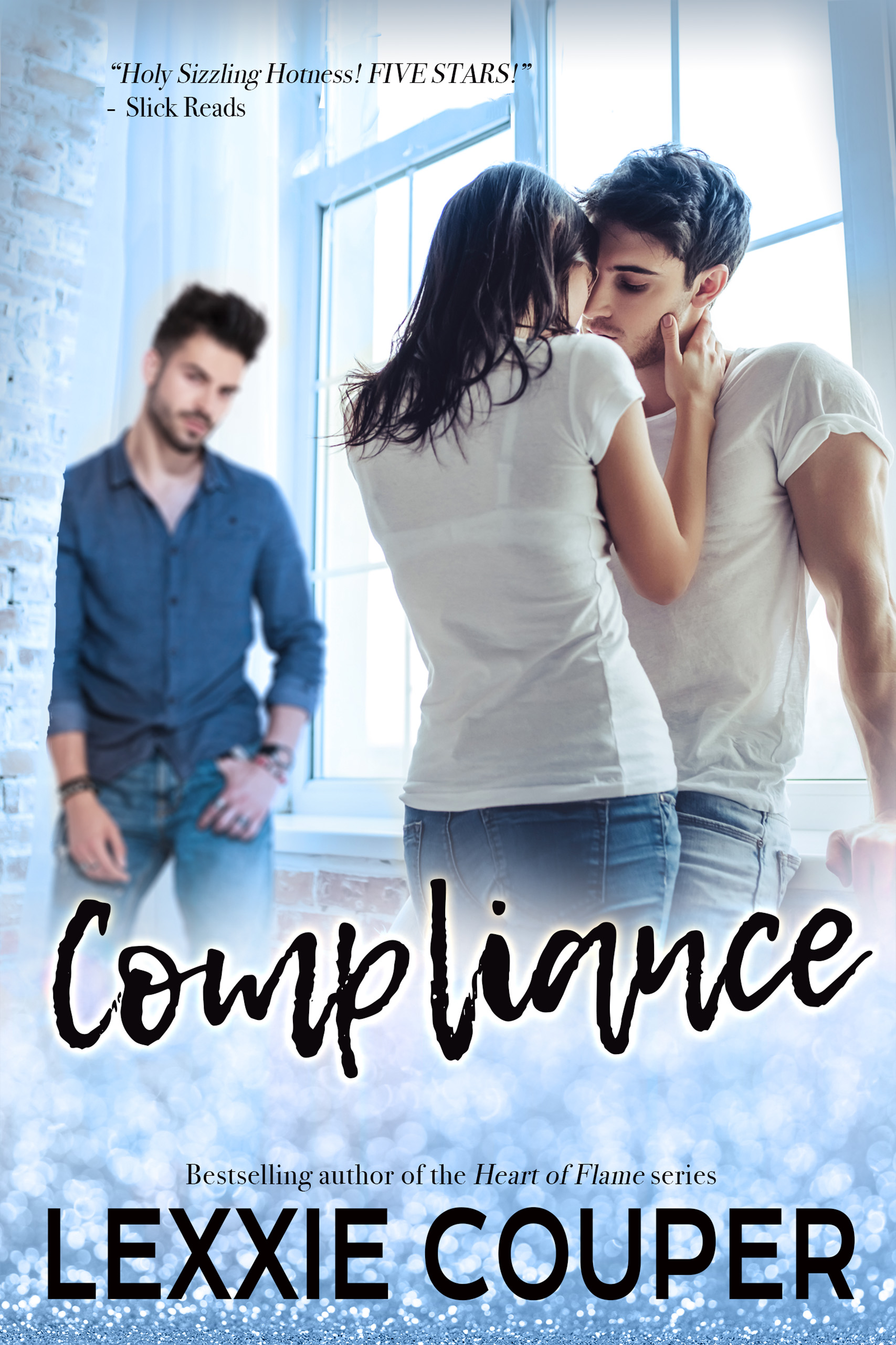 Compliance (Heart of Fame: Stage Right, Book One)