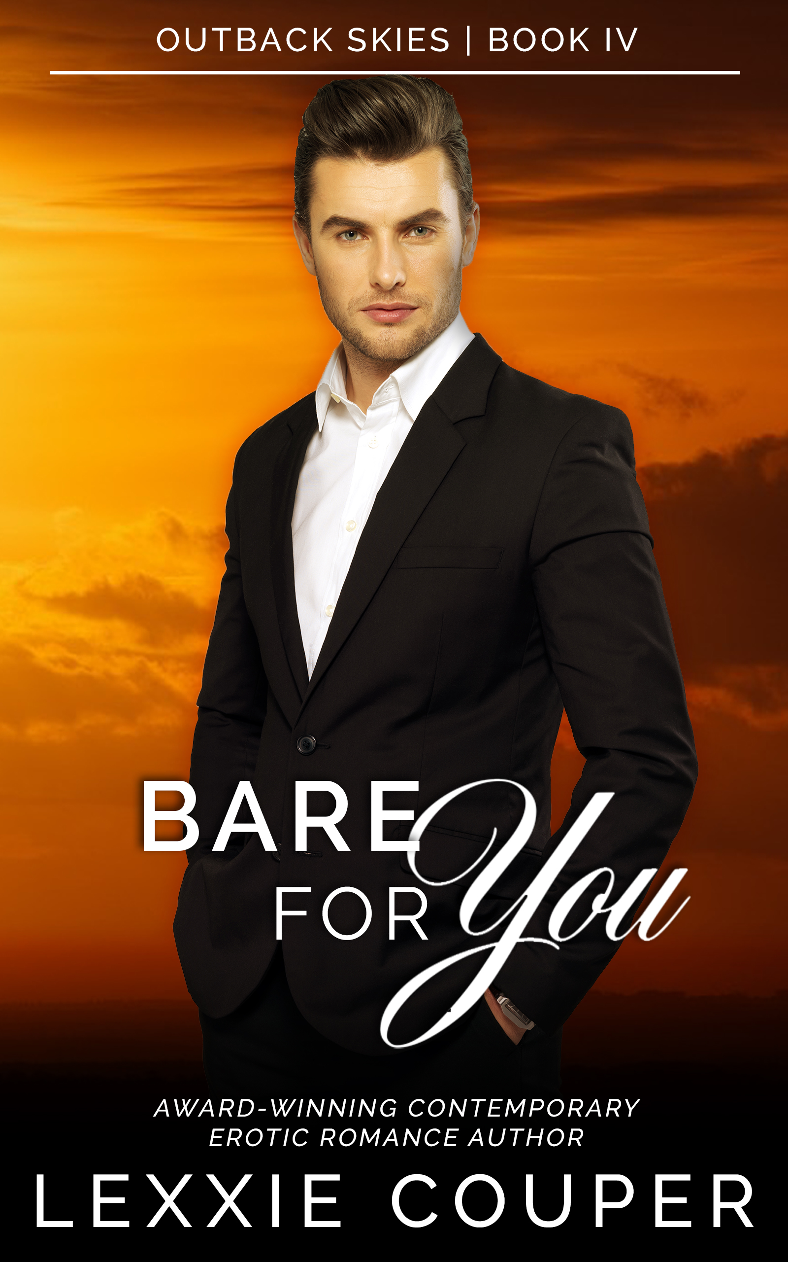 Bare For You