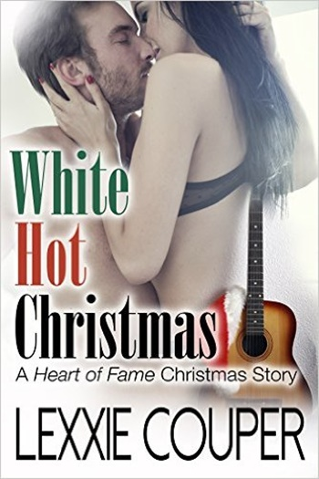 White Hot Christmas